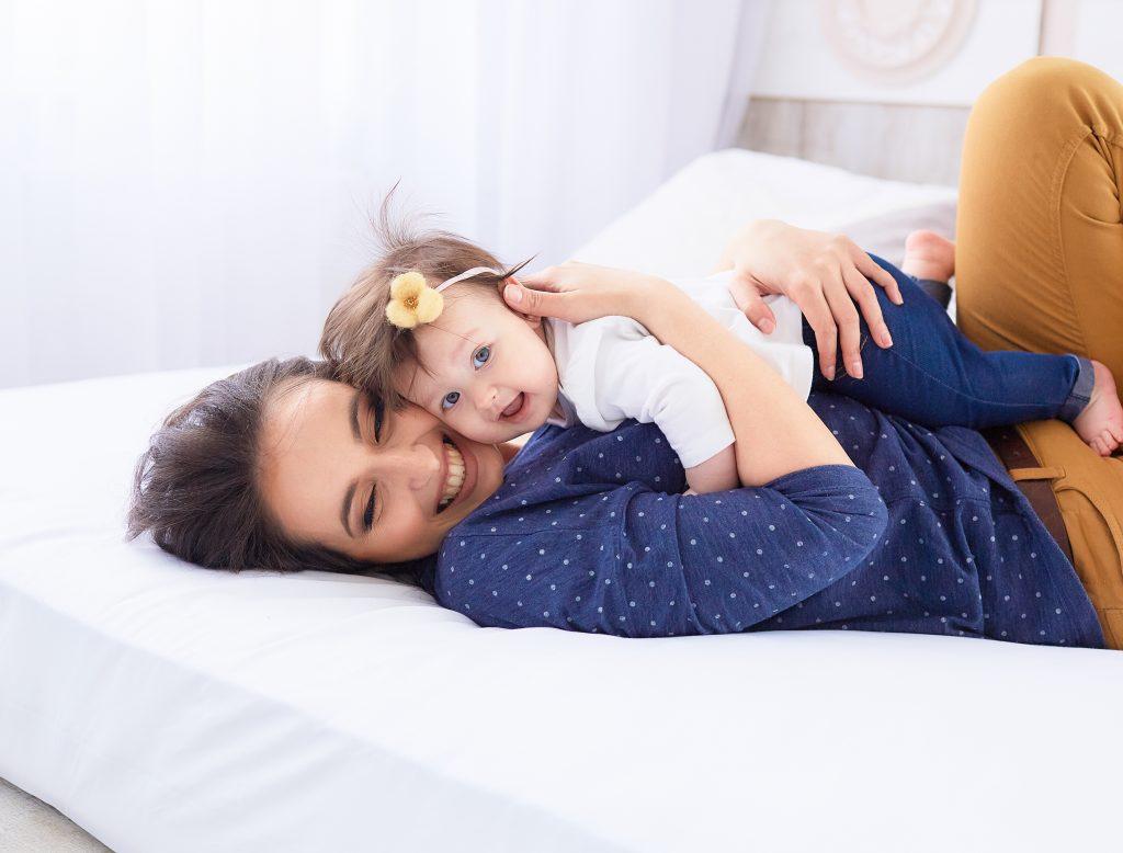 happy parents make happy kids